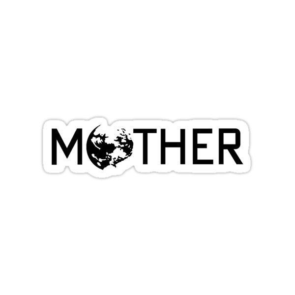 Mother by penface
