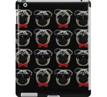 Cool Pugs iPad Case/Skin