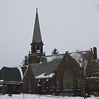 This Old Church by Sonya Lynn Potts
