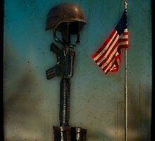 Lest We Forget by bradydhebert