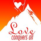 Love Conquers All by RelaxMode