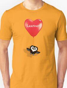 LEARNER! Unisex T-Shirt