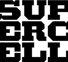 Supercell | Logo and Design by BOSTrinity
