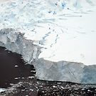 Neko Harbour Glacier ,  Antarctica by geophotographic