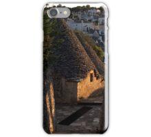 Alberobello iPhone Case/Skin