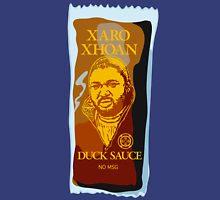 Xaro Duck Sauce Unisex T-Shirt