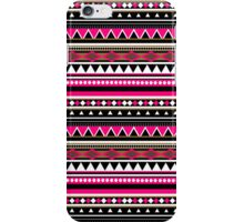 Pink Aztec Pattern iPhone & iPod Case iPhone Case/Skin