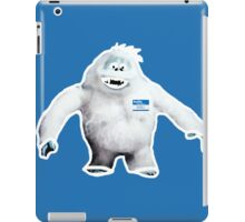 Hello, My Name is Bumble iPad Case/Skin