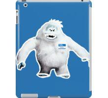 Hello, My Name is Bumble iPad Case/Skin