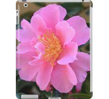Soft Pink Pedals iPad Case/Skin