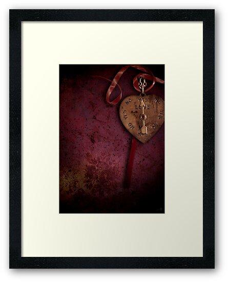 Love Me, Do by Sybille Sterk