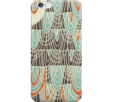 Lace Vector Pattern iPhone Case/Skin