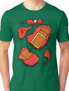 GORON TUNIC Unisex T-Shirt