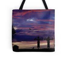 ...and they lived happily ever after. Tote Bag