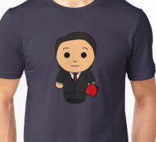 Charlie (Red Song) - Black Box Films: BOXIES Unisex T-Shirt