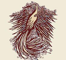 Firebird by Miss Dilettante