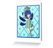 Tokyo Mew Mew- Mew Mint Greeting Card