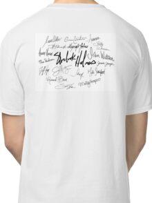 Sherlock Signature Series - Everybody! Classic T-Shirt