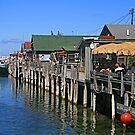 Fishtown by Jack Ryan