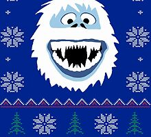 Bumble's Ugly Sweater by buckwild