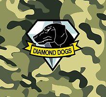 Diamond Dogs by TheMouz