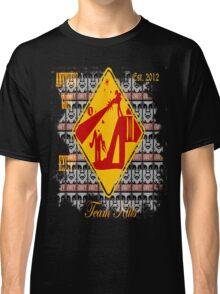 No Team Kills Classic T-Shirt