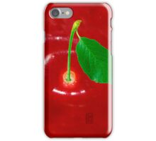 Cherry iPhone case iPhone Case/Skin
