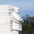 Martin Luther King, Jr. Memorial by WalnutHill