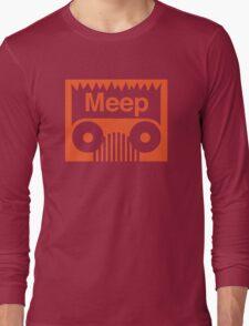 OFF ROAD MEEP Long Sleeve T-Shirt