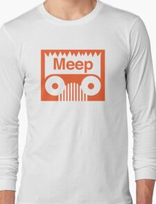 OFF ROAD MEEP Long Sleeve T-Shirt