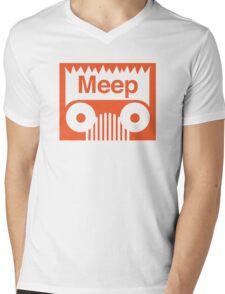 OFF ROAD MEEP Mens V-Neck T-Shirt