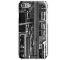 Cold Urban Steel  -  iPhone Case iPhone Case/Skin