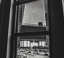 New York City. by junepenn