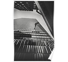 New York City. Poster