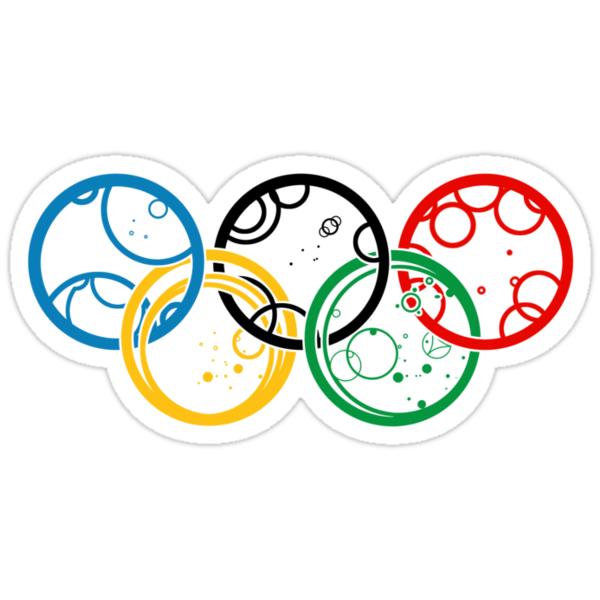Gallifreyan Olympics by TheRandomFactor