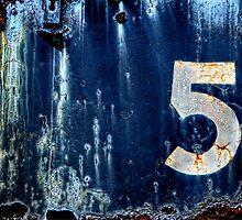 #5 by Dana Horne