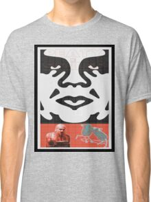 Obey The Band Classic T-Shirt