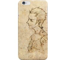 The Leading Man iPhone Case/Skin