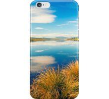 Franklin River iPhone Case/Skin