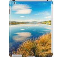Franklin River iPad Case/Skin