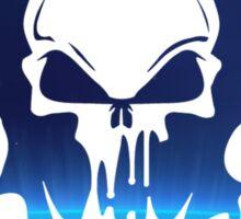 Bellator In Machina XCOM Sticker