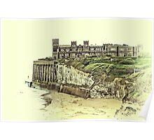 Kingsgate Castle Poster