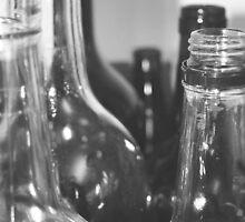 Bottles by DearMsWildOne
