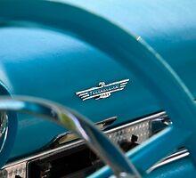 Thunderbird Dash by dlhedberg
