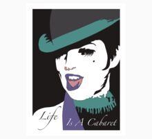 LIFE IS A CABARET by SAMUEL VETA