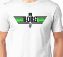 Top Borg (BGR) Unisex T-Shirt