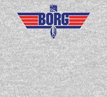Top Borg (BR) Unisex T-Shirt