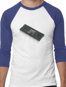 SID Chip Men's Baseball ¾ T-Shirt
