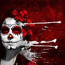Pintura de las Muertas by ☼Laughing Bones☾