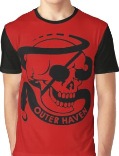 Outer Haven Graphic T-Shirt